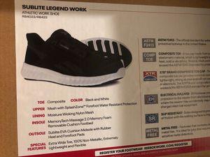 Reebok work shoe for Sale in Las Vegas, NV