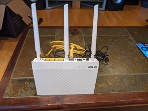 Asus RT-N66W Dual Band Router for Sale in North Providence, RI