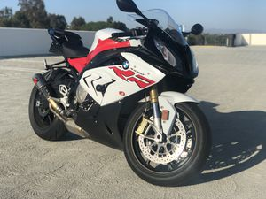 BMW S1000RR for Sale in Anaheim, CA