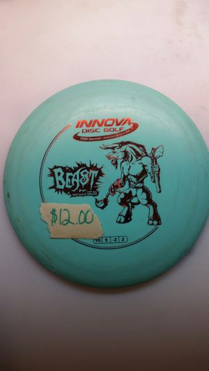 Disc golf discs for Sale in Wichita, KS