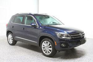 2013 Volkswagen Tiguan for Sale in Sterling, VA