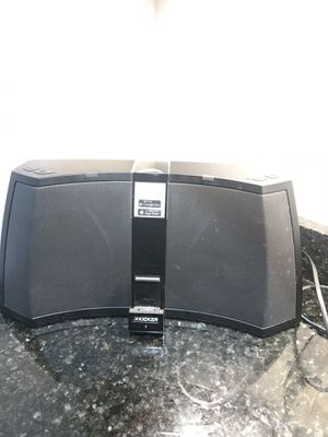 KICKER BOOMBOX GOOD CONDITION for Sale in Kensington, MD