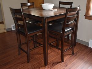 "42"" Counter Height Dining Table for Sale in Bridgeville, PA"