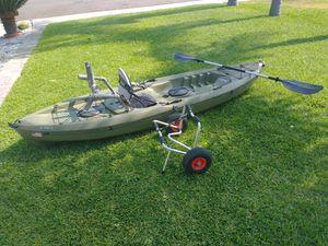 Tamarack kayak for Sale in Norco, CA