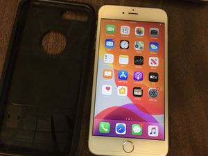 Apple iPhone 6s Plus 64GB (AT&T) A1634 (CDMA + GSM) for Sale in Boulder, CO