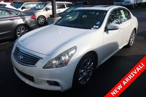 2011 INFINITI G37 Sedan for Sale in Tacoma, WA