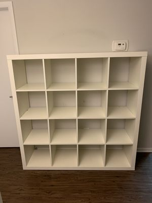 IKEA Cube Shelving for Sale in NO POTOMAC, MD