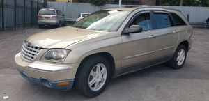 2004 Chrysler Pacifica Touring 4D for Sale for sale  Bronx, NY