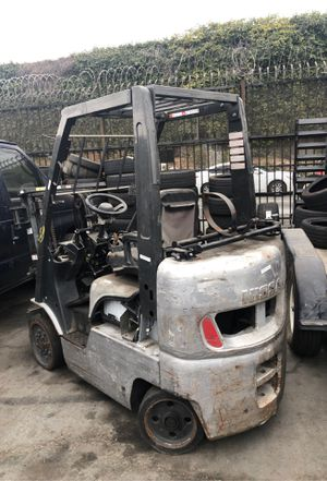 2008 Nissan Forklift for Sale in Los Angeles, CA