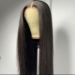 """26"""" Straight Frontal Wig for Sale in Lawrenceville,  GA"""