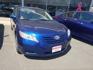 Toyota camry 2007 CE, Manual 124,400 miles for Sale in Fairfax, VA