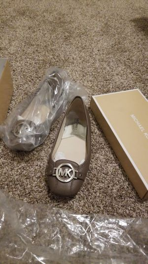 Michael Kors flats for Sale in Crowley, TX