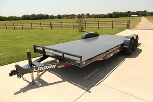 I WANT TO BUY YOUR 20-24 ft length, Steel decked preferably Car hauler, 10k plus capacity. for Sale in Sanctuary, TX