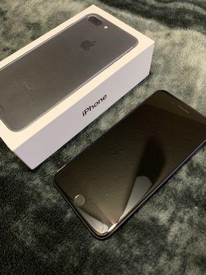 iPhone 7 Plus for Sale in Camarillo, CA