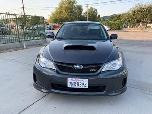 Subaru Wrx. Año 2013. Standard Título Limpio. 113K Financiamos for Sale in Los Angeles, CA