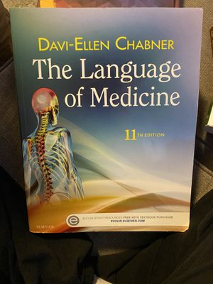 The Language of Medicine for Sale in Littleton, CO