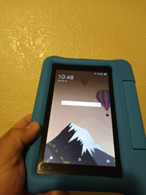 Amazon Fire 7 tablet (9th generation) 16gb for Sale in HILLTOP MALL, CA