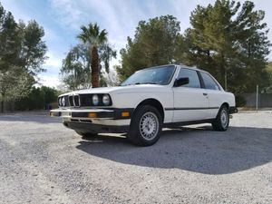 1985 BMW E30 for Sale in Las Vegas, NV
