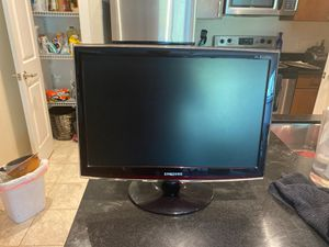 "Samsung 22"" syncmaster T220 for Sale in Austin, TX"