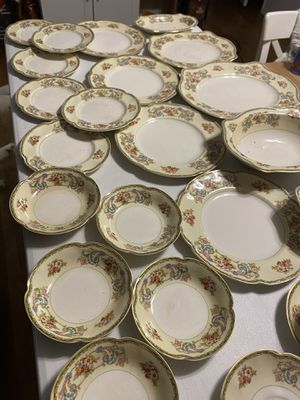 Johnson bros Pareek China set for Sale in Catonsville, MD