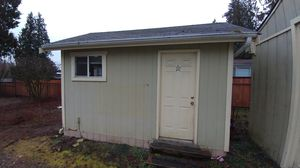 Shed for Sale in Bonney Lake, WA