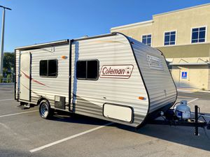 2016 Coleman 21 FT Travel trailer for Sale in Clermont, FL