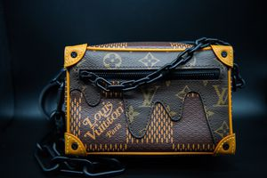 Brand new! Louis Vuitton Soft trunk bag LV bag for Sale in Los Angeles, CA