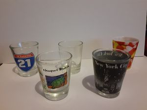 Shot Glasses for Sale in Downey, CA