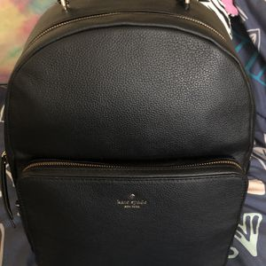 Kate Spade Large backpack for Sale in Pomona, CA