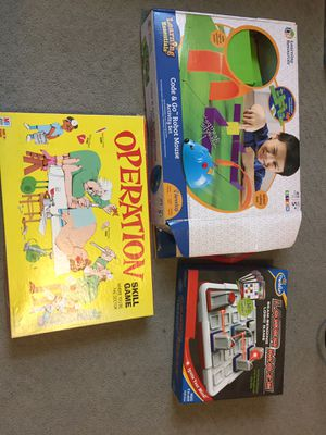 Kids games for Sale in Frederick, MD