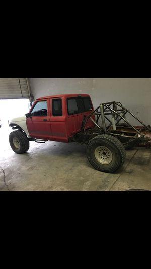 """1992 ford ranger """"prerunner"""" for Sale in Hesperia, CA"""