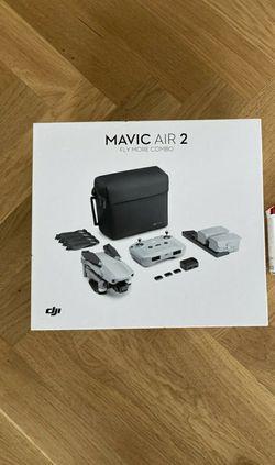DJI Mavic 2 - No credit needed - Same day pickup for Sale in Washington,  DC