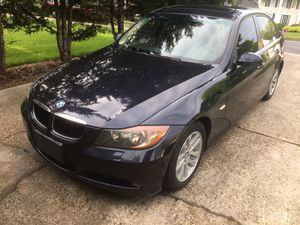 2007 BMW 3 Series for Sale in Bowie, MD