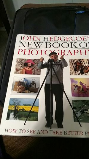 New Book of Photography for Sale in Lake Charles, LA