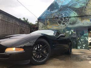 1999 Chevrolet Corvette for Sale in Virginia Beach, VA