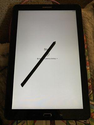Samsung galaxy tab A for Sale in Pasco, WA