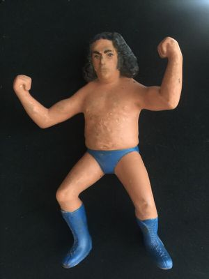 Andre The Giant Action Figure for Sale in San Diego, CA