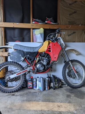 1983 Yz 80 for Sale in Tacoma, WA