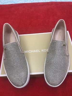 Michael Kors women sneakers for Sale in HALNDLE BCH, FL