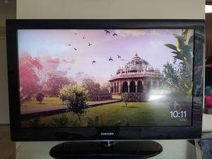 Smart Samsung tv 50 inch for Sale in Falls Church, VA