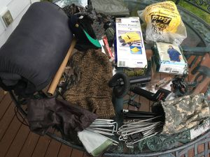 Large Lot of Camping items for Sale in Steilacoom, WA