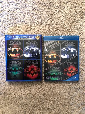 Batman Collection for Sale in Tampa, FL