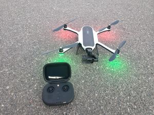 Go pro Karma Drone with gimbal for Sale in Orange, CA
