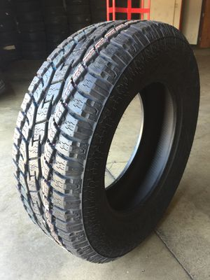 """18"""" Inch Brand New Toyo A/T2 P265/65R18 265 65 18 2656518 P 265/65-18 P 26565R18 All Terrain Tires for Sale in Austin, TX"""