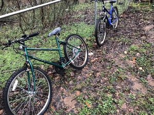 Huffy Stone Mountain/Huffy Superia for Sale in Lexington, NC
