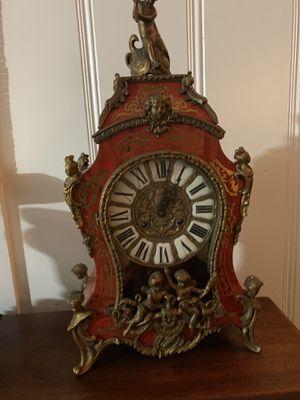 Vintage clock for Sale in Miami, FL