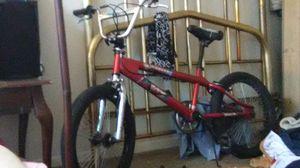 Mongoose bmx bike for Sale in Salt Lake City, UT
