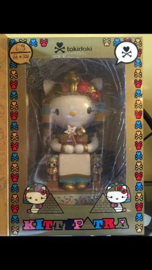 Hello kitty tokidoki for Sale in East Los Angeles, CA