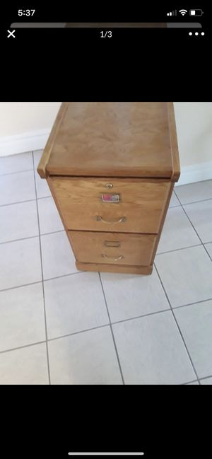 File cabinet for Sale in West Valley City, UT