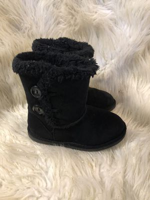 Size 11 girls boots for Sale in El Paso, TX